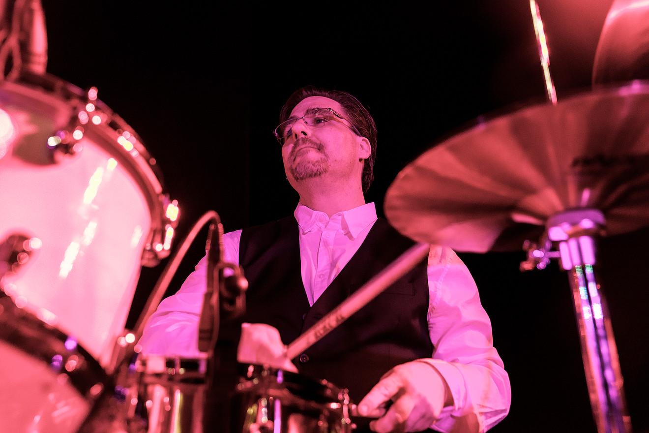 Mark Mariano
