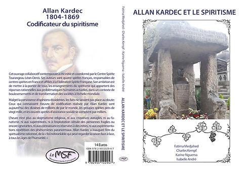 20200219_Couverture_Allan Kardec et le S