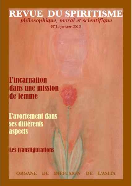 Revue du spiritisme 1