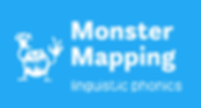 Monster Mapping with Miss Emma!
