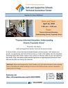 4-4-Trauma-Informed Education- Chronic S