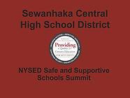 Sewanhaka CHSD PowerPoint Presentation_P