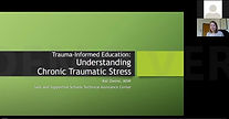Link to Trauma-Informed Education Webinar