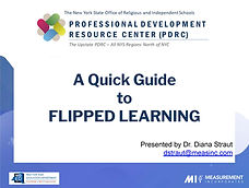 Flipped Classroom QUICK GUIDE_Page_01.jp