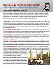 School-Climate-Top-Ten-Tips-To-Prevent-C