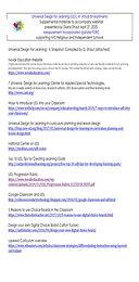 UDL Webinar Resources Participant Copy 4