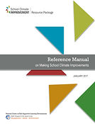 Reference Manual on Making School Climat