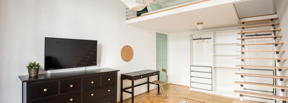 Lonyay Design Apartment