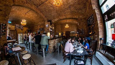 doblo winebar budapest