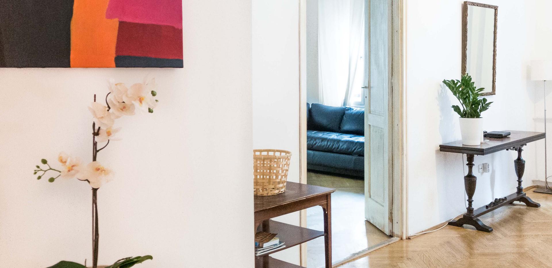Zrinyi Design Apartment