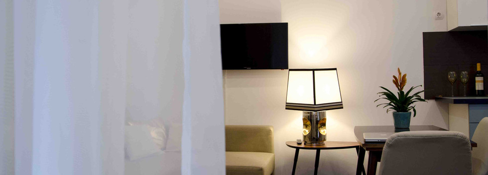 Paulay Design Apartment
