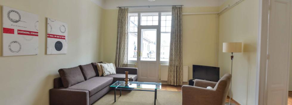 Raday Design Apartment