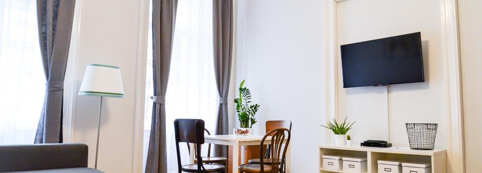 Dohany Design Apartment