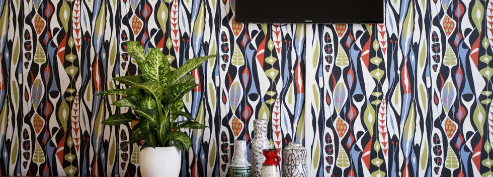 Molnar Design Apartment