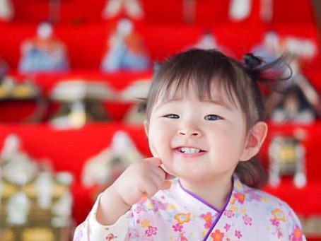 【3/1(月)】 ひなまつりイベント @池上古民家カフェ蓮月