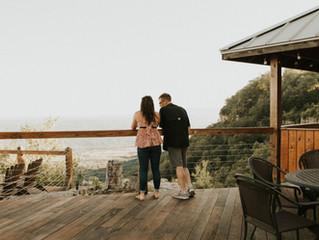 Cameron + Ellie | Surprise Engagement