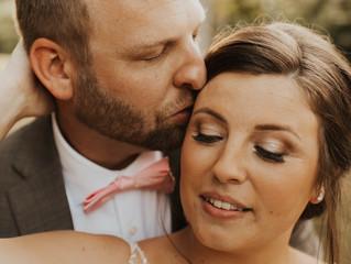 Mr + Mrs Sublette | Whitestone Country Inn