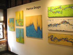 Melange Exhibit - Drago