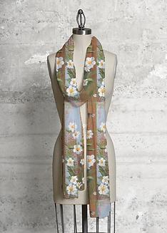 Montana Marigold design by Patrice Drago for shopVIDA