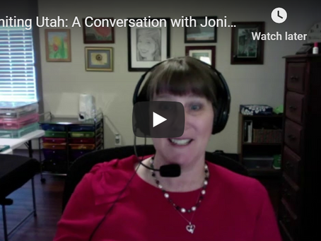Uniting Utah: A Conversation with Jonia Broderick