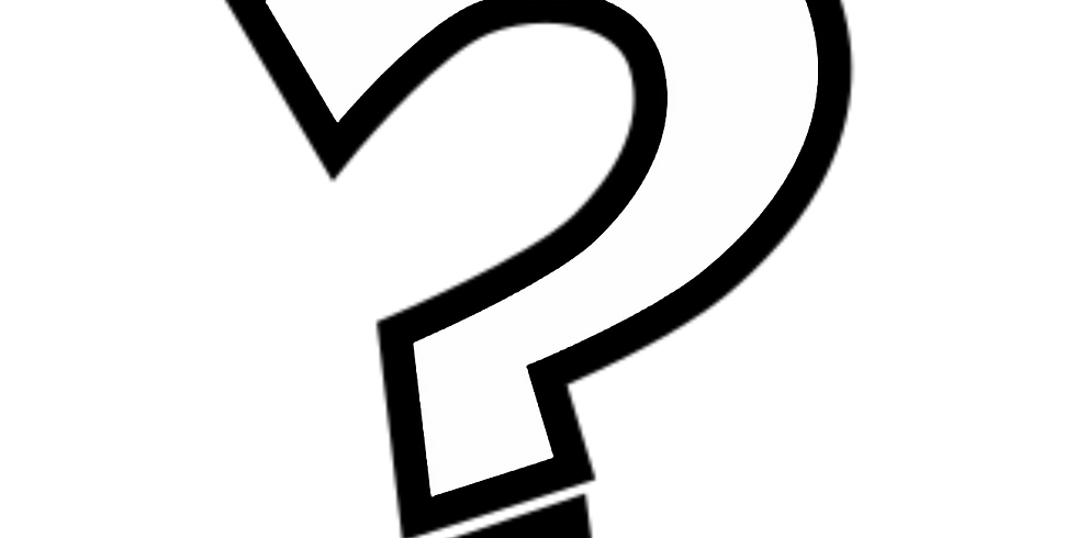 ZOOM - English, Pêche et Discussion