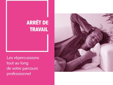 """Guide """"Arrêt de Travail"""""""