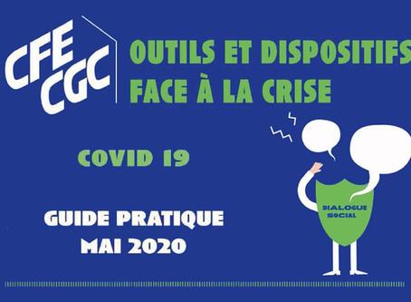 Guide crise du COVID-19