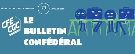 INFORMATION CONFEDERALE - Le Bulletin confédéral n°79
