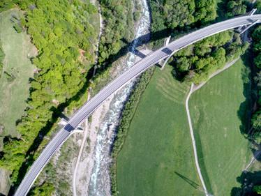 Sunnibergbrücke