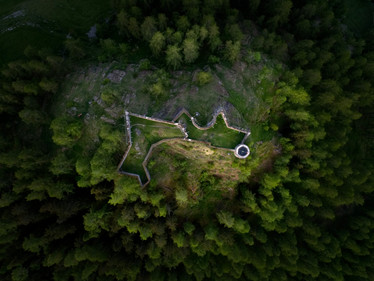 La Fortezza Rohan