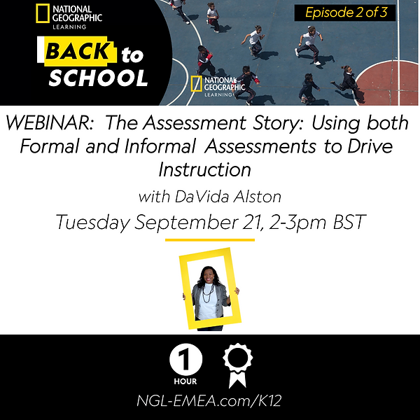 K12 BTS Episode 2 - The Assessment Story_ Using both Formal and Informal Assessments to Dr
