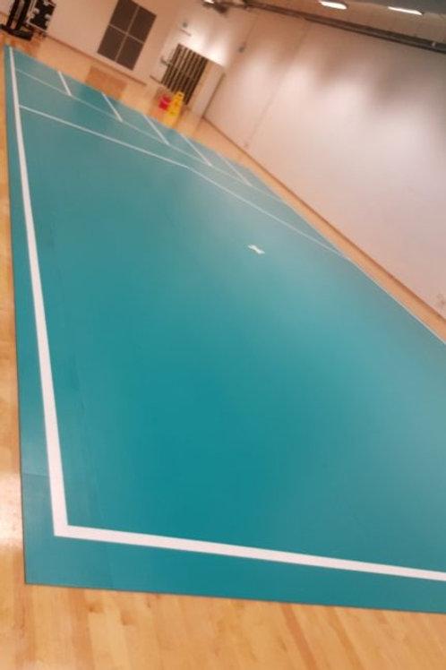 Indoor Sports Mat