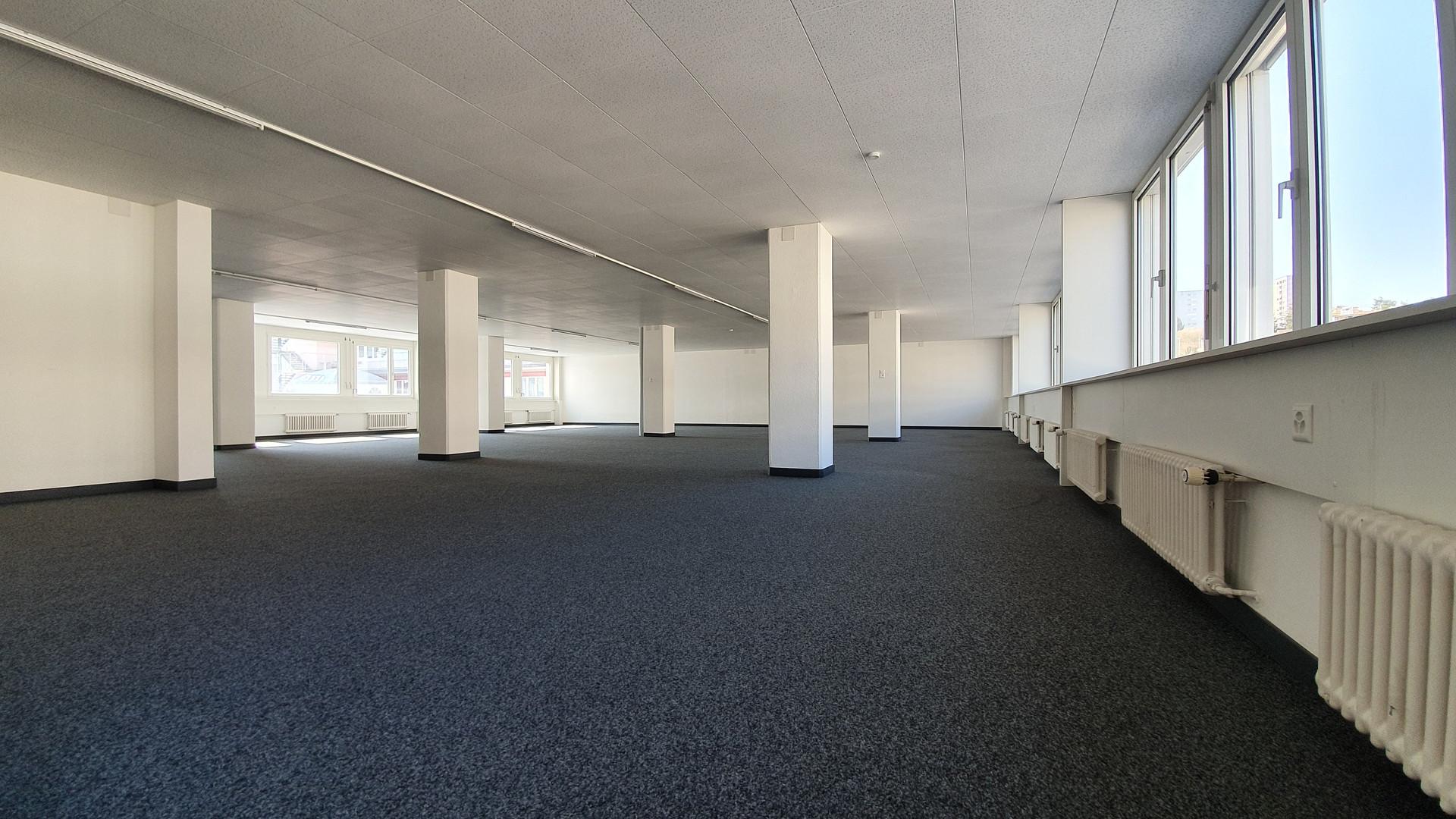 2. OG - 240 m2