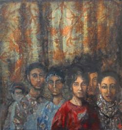 Portrait de famille II