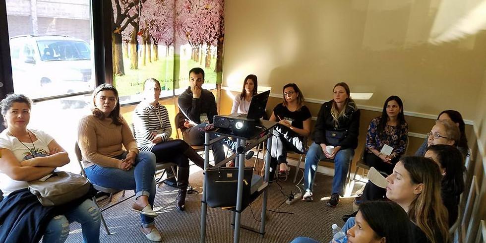 Get to Know Spiritism - Study Group