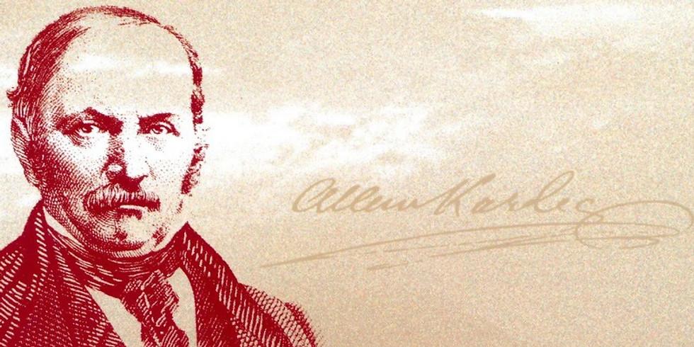 Get to Know Spiritism - Topic: Allan Kardec