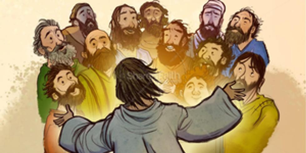 Culto do Evangelho no Lar online