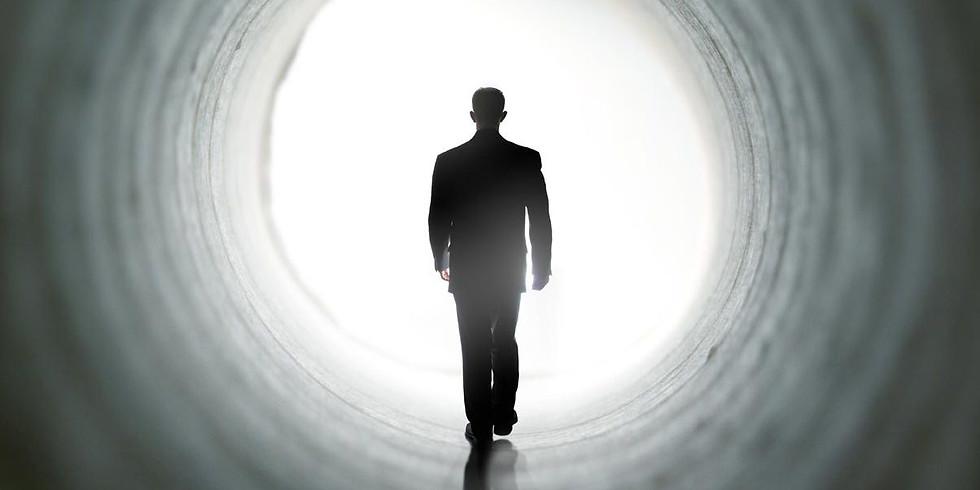 "Get to Know Spiritism - Class ""Discarnation"""