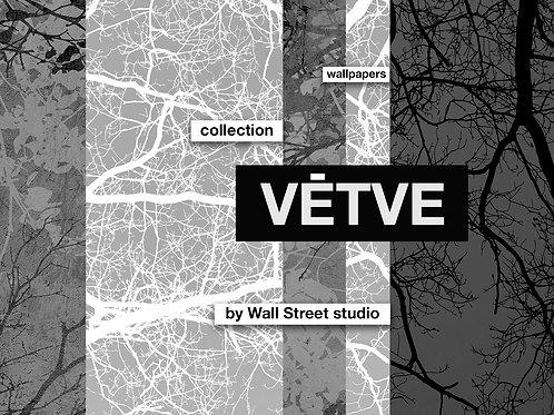 Электронный каталог коллекций Vetve