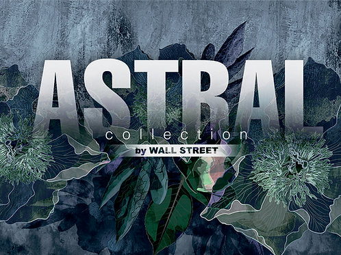 Каталог коллекции Astral - А4, 16 страниц