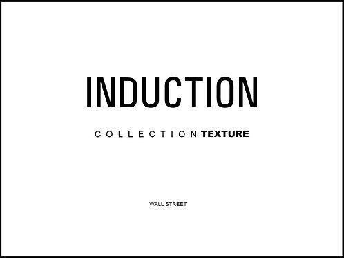 Текстуры коллекции INDUCTION для 3D