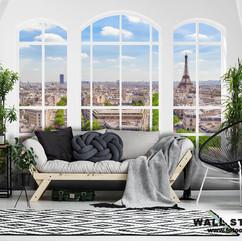 35_18498_18499_Панорамное арочное окно P