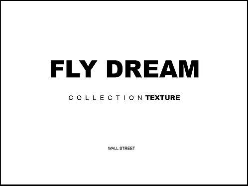 Текстуры коллекции FLY DREAM для 3d