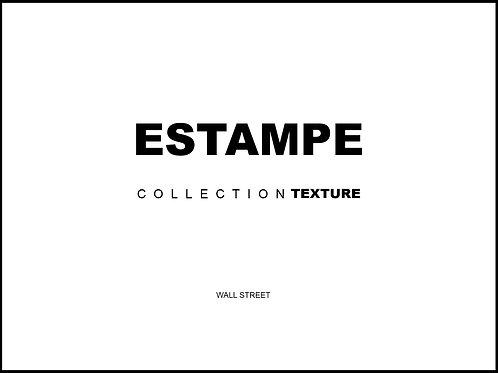 Текстуры коллекции Estampe для 3d