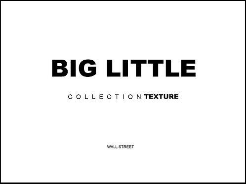 Текстуры коллекции  Big Little для 3d