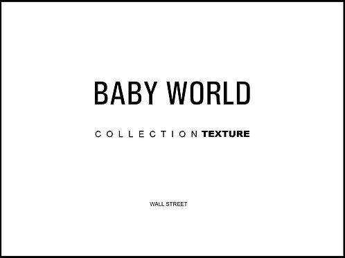 3d текстуры коллекции Baby World
