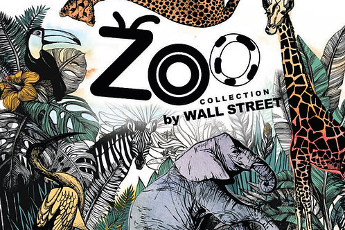 Каталог коллекции Zoo - А4, 16 страниц