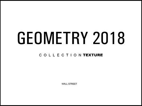 Текстуры коллекции Geometry 2018 для 3D