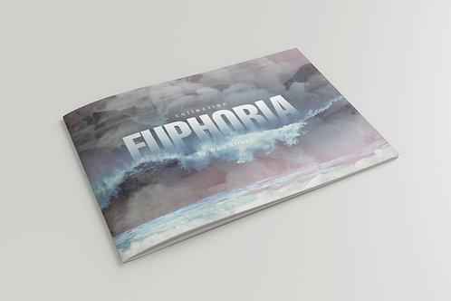 Каталог коллекции Euphoria- А4, 16 страниц