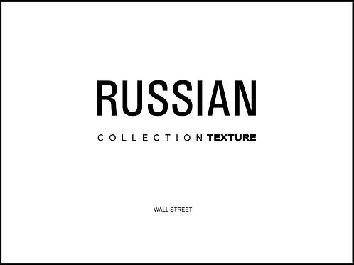 3d текстуры коллекции Russian